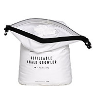 Evolv Chalk Growler - Magnesiumbeutel, White