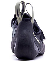 Evolv Kronos - scarpette da arrampicata - uomo, Black/Green