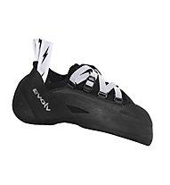 Evolv Phantom - scarpe arrampicata - uomo, Black