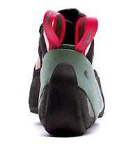 Evolv The General - scarpette arrampicata - uomo, Rose/Green