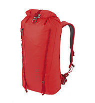 Exped Black Ice 30 - zaino alpinismo, Red