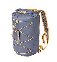 Exped Cloudburst 15 - Wasserdichter Rucksack, Dark Blue