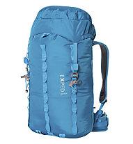 Exped Mountain Pro 40 - Alpinrucksack - Damen, Blue