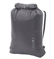 Exped Splash 15 - zaino impermeabile, Black