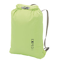Exped Splash 15 - zaino impermeabile, Green