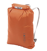 Exped Splash 15 - zaino impermeabile, Orange