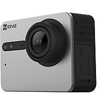 Ezviz S5 - Action Cam, Dark Grey