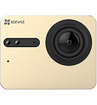 Ezviz S5 - action camera, Champagne