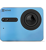 Ezviz S5 - action camera, Blue