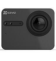 Ezviz S5 Plus - Action Kamera, Black