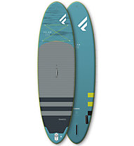 Fanatic Package Fly Air Premium 10'4'' - SUP, Blue