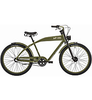 Felt MP_3V - City bike, Army Green