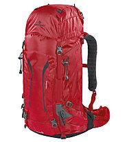 Ferrino Finisterre 38 - zaino alpinismo, Red