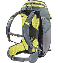 Ferrino Flash 32 - Trekkingrucksack, Dark Grey