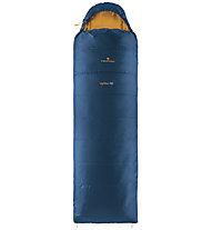 Ferrino Lightec 900 SQ - sacco a pelo, Blue