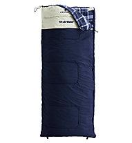 Ferrino Travel - Schlafsack, Blue / 200 cm