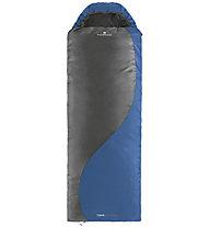 Ferrino Yukon Plus SQ Maxi - sacco a pelo, Blue