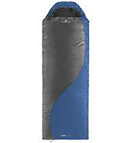 Ferrino Yukon SQ - sacco a pelo, Blue