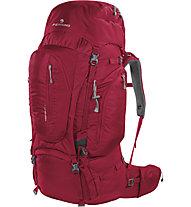 Ferrino Transalp 60 - zaino trekking, Red