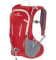 Ferrino X-Ride 10 - zaino trailrunning, Red
