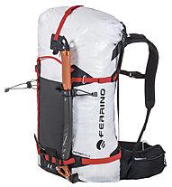 Ferrino Instinct 30+5 - zaino alpinismo, White