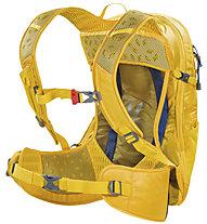Ferrino Zephyr 17+3 - zaino, Yellow