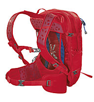 Ferrino Zephyr 22+3 - Wanderrucksack, Red