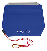 Fetzerl StayDry - Zubehör Bergsport, Blue
