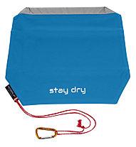 Fetzerl StayDry - Zubehör Bergsport, Light Blue