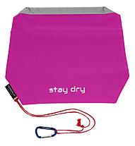 Fetzerl StayDry - Zubehör Bergsport, Pink