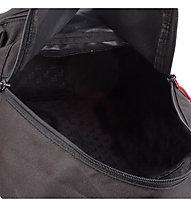 Fila Backpack S'cool - zaino daypack, Black/White/Red
