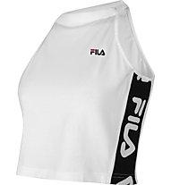 Fila Tama - top - donna, White