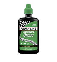 Finish Line Cross-Country - lubrificante bici, 0,12