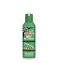 Finish Line Cross Country 240 ml, Green