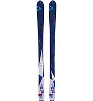 Fischer My Transalp 82 - Tourenski Damen, Blue/White