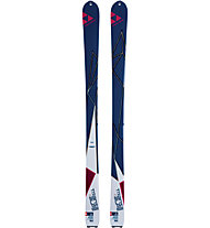 Fischer My Transalp 88 - Tourenski Damen, Blue/White