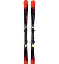 Fischer RC4 Curv GT + MBS13 RC4 Powerrail - sci alpino