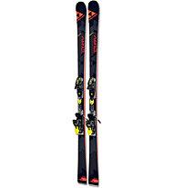 Fischer RC4 The Curve + RC4 Z13 FreeFlex Brake 85 Race-Ski mit Skibindung