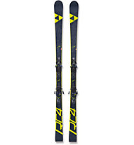 Fischer RC4 Worldcup RC + RC4 Z12 GripWalk - sci alpino
