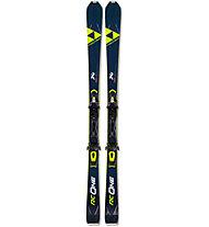 Fischer RC One 74 + RS10 GW - sci alpino