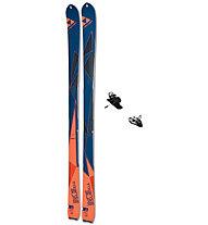 Fischer Transalp 88 - Touren Set: Ski + Bindung
