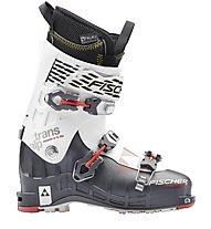 Fischer Transalp Vacuum W TS Lite - Skischuh - Damen, White/Anthracite