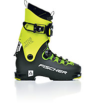Fischer Travers - Skitourenschuhe, Yellow/Black