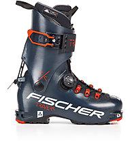 Fischer Travers TS - scarpone scialpinismo, Dark Blue