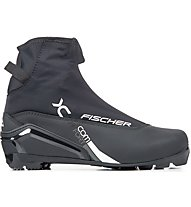 Fischer XC Comfort - scarpe sci da fondo classico, Black