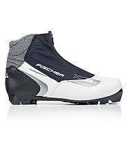 Fischer XC Comfort My Style - scarpa sci di fondo - donna, White/Black/Grey