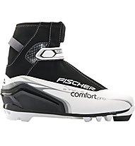 Fischer XC Comfort Pro My Style, Black/Whyte