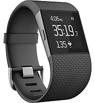 Fitbit Surge Fitnessuhr, Black