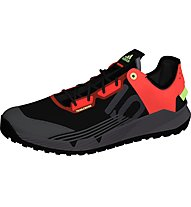 Five Ten 5.10 Trailcross LT - scarpe MTB - uomo, Black/Red