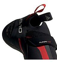 Five Ten Aleon - Kletterschuh - Herren, Black/Red
